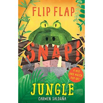 Flip flap snap: jungle