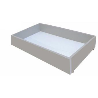 tiroir pour lit b b easy gris clair chambres enfant compl tes achat prix fnac. Black Bedroom Furniture Sets. Home Design Ideas