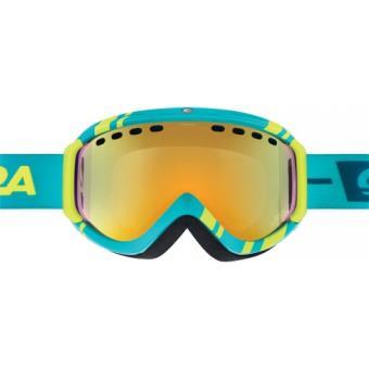Masque de ski carrera zenith petrol vict - Protections du sport - Achat    prix   fnac 794df4e7776c