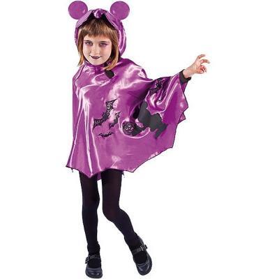 Cape Minnie Mouse? Halloween enfant taille unique