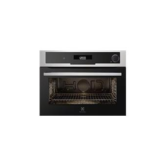four vapeur encastrable electrolux evy8840aox achat prix fnac. Black Bedroom Furniture Sets. Home Design Ideas