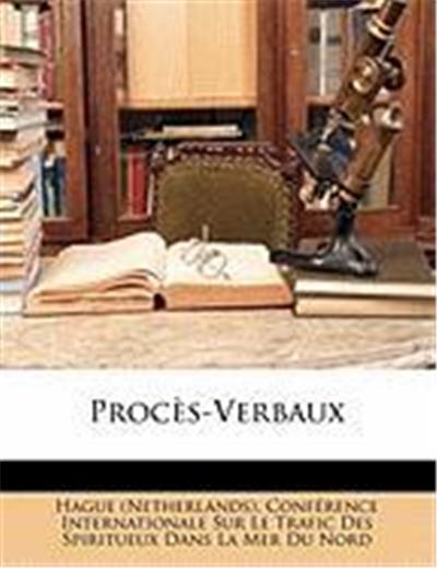 Procs-Verbaux