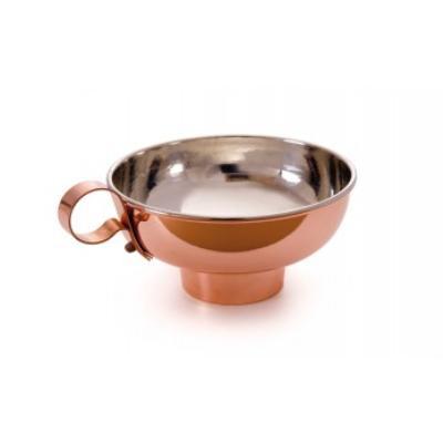 Entonnoir à confiture M'passion cuivre Mauviel 1830 - 448001 - Cuivre