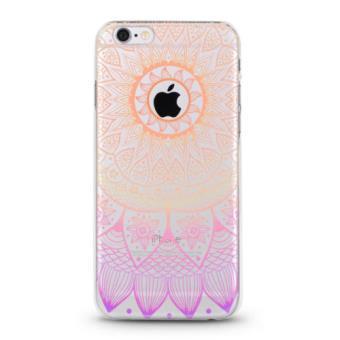 coque iphone 6 motif mandala