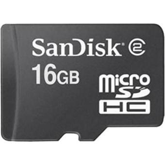 Carte Memoire Micro Sd Sandisk De 16 Go Pour Le Samsung F400 Accessoire Pour Telephone Mobile Achat Prix Fnac