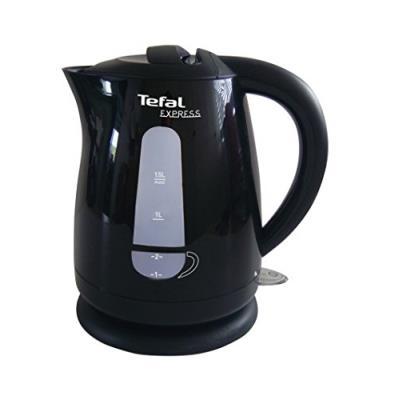 Tefal Express KO2998 - Bouilloire - 1.5 litres - 2200 Watt - noir