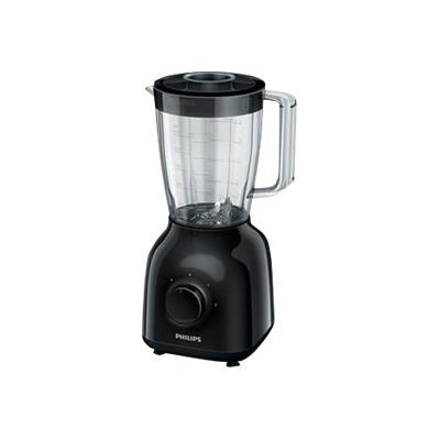Philips Daily Collection HR2104 - Bol mixeur blender - noir
