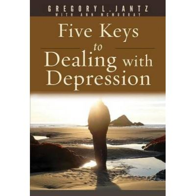 5 Keys for Dealing with Depression - [Version Originale]