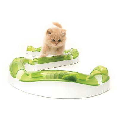 Cat It - Circuit en Vague Senses 2.0 pour Chat