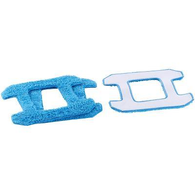 Set de 3 pads neufs pour Nettoyeur de vitres PR-041 - À sec