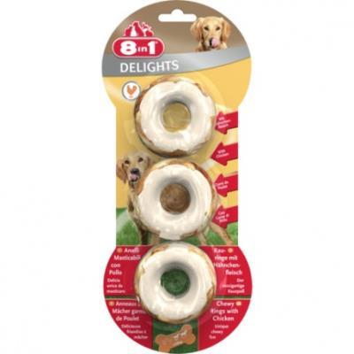 8 in 1 - delights anneaux