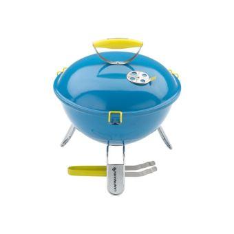Landmann Piccolino 31381 - barbeque grill - azuur
