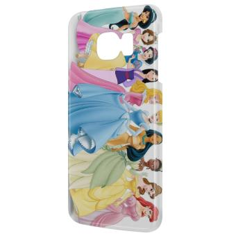 coque galaxy s7 edge disney