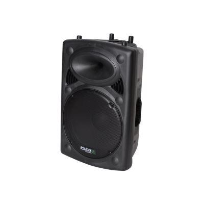 IbizaSound SLK15 haut parleur