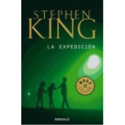 La Expedición - King, Stephen