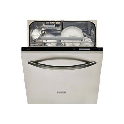 KitchenAid XXLence KDFX 7017 - Lave-vaisselle - intégrable - Niche - largeur : 60 cm - profondeur : 56 cm - hauteur : 86.3 cm