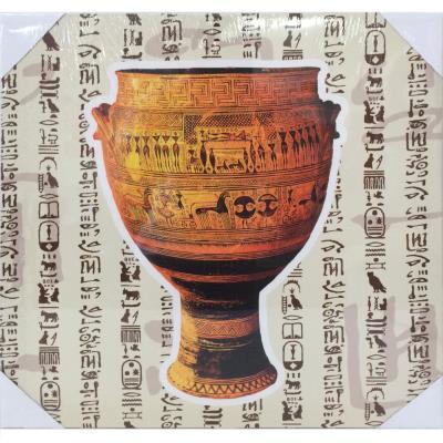 Cadre en toile Poterie Egyptienne
