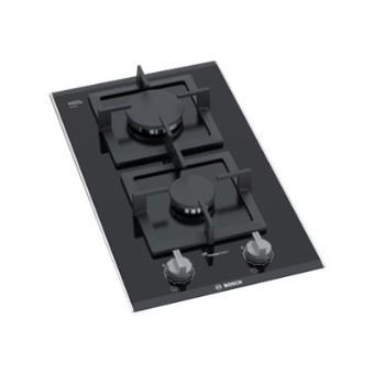 95 09 sur bosch serie 6 psb3a6b20 table de cuisson au gaz 30 cm vitroc ramique achat. Black Bedroom Furniture Sets. Home Design Ideas