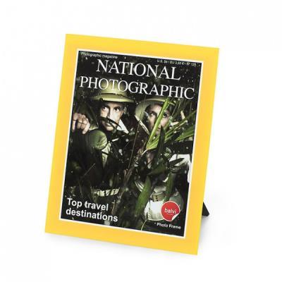 Cadre national photografic 20x25