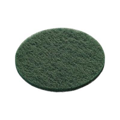 Lot De 10 Abrasifs Stickfix Ø150Mm Pour Huilage Et Cirage Stf D150/0 Green/10 Festool 496508