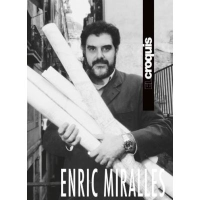 Enric Miralles (1983-2009) - [Livre en VO]