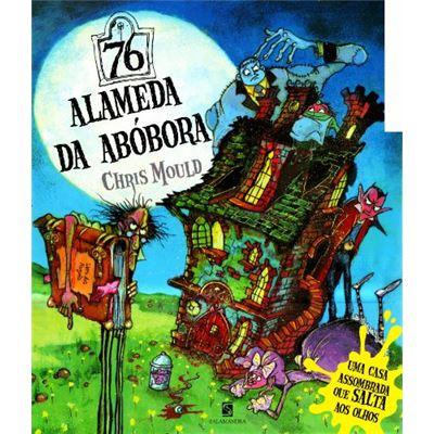 76 Alameda Da Abóbora