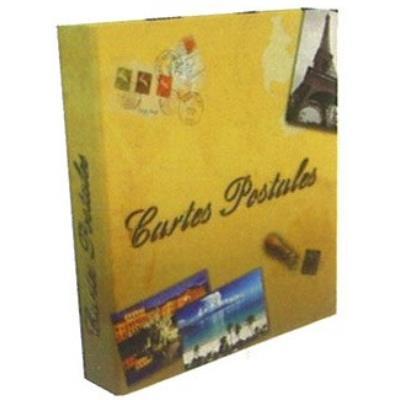 Album pour 280 cartes postales 7920SP