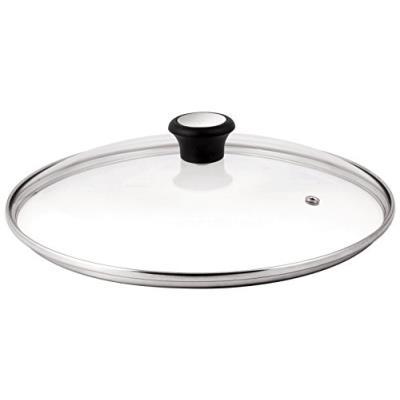 Tefal 280975 spatules de cuisine verre transparent