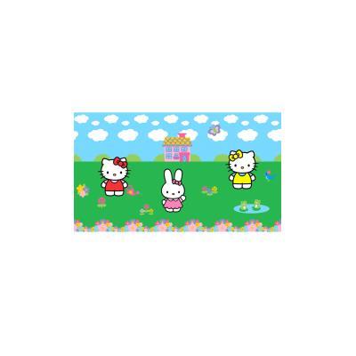 Kit de Décoration Murale Hello Kitty