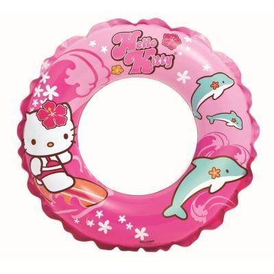 Intex 56200NP Bouée illustrée Hello Kitty. 3 à 6 ans