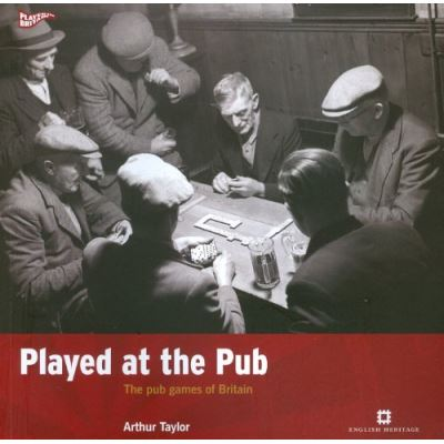 Played at the Pub, Played in Britain