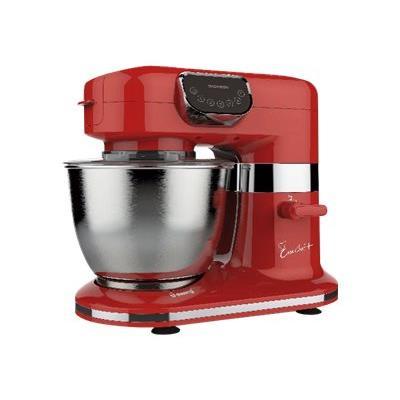 robot sur socle thomson crea chef + rouge - achat & prix | fnac