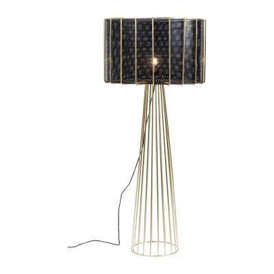 Lampadaire Wire Bowl Kare Design