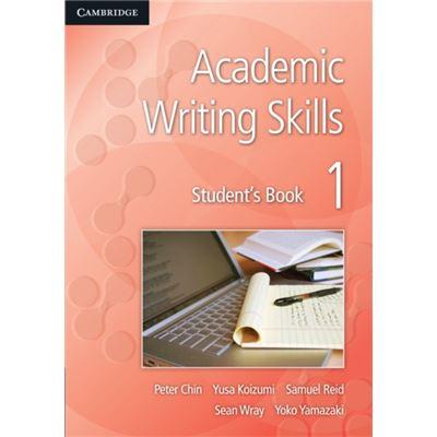 Academic Writing Skills 1 Student'S Book (Paperback)
