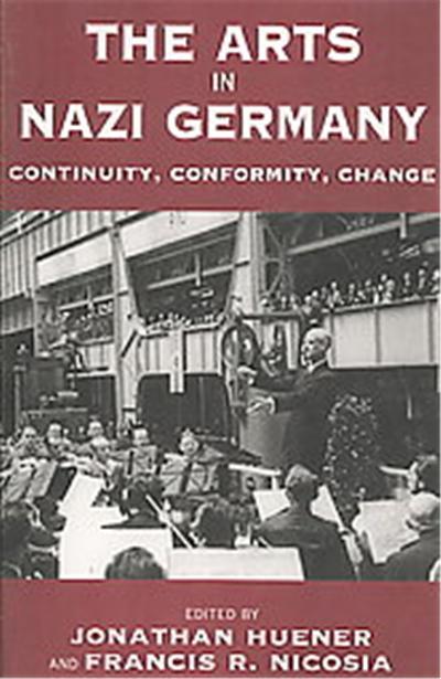 Arts in Nazi Germany