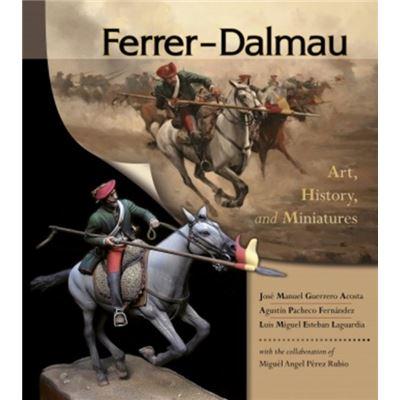 Ferer-Dalmau (Hardcover)