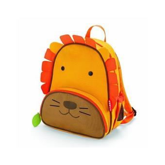 pas cher pour réduction 447ee 9ed72 Sac à dos lion ZOO PACKS, Cartable, sac à dos maternelle ...