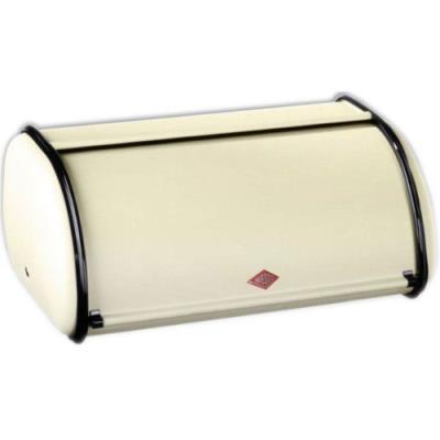 Wesco 212 101-23 Boîte à pain à couvercle coulissant petit modèle Amande Import Allemagne