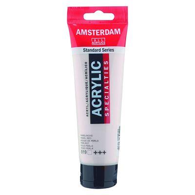 Peinture acrylique standard de la série standard d'Amsterdam 120 ml