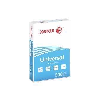 Papier d'impression Xerox XEROX UNIVERSAL