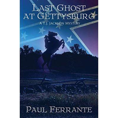Last Ghost at Gettysburg - [Livre en VO]
