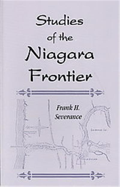 Studies of the Niagara Frontier