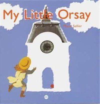 MY LITTLE ORSAY