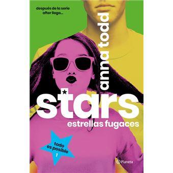 Stars-estrellas fugaces