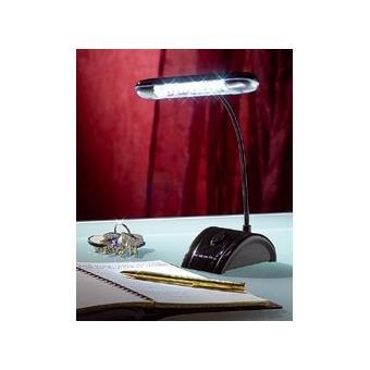 Lampe De Bureau Flexible A 12 Led Achat Prix Fnac
