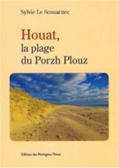 Houat, la plage du Porzh Plouz