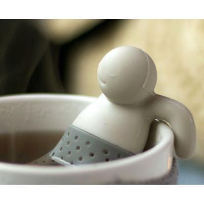 Infuseur à thé Mr. Tea Gris