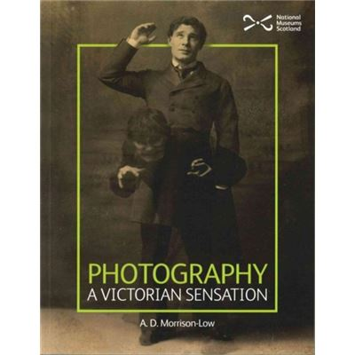Photography: A Victorian Sensation (Paperback)