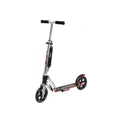 Hudora 14724 Trottinette Aluminium Big Wheel RX 205