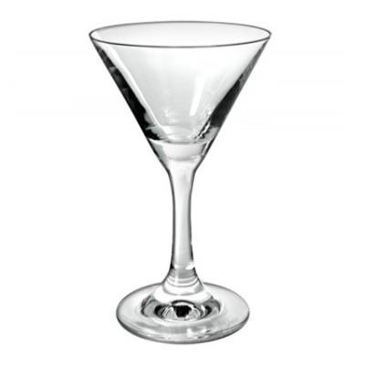Verre Martini 25 Cl (Lot De 6)